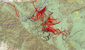 Joshua Tree California Map Where Is Bill Ewasko Missing Since June 25 2010 In Joshua Tree