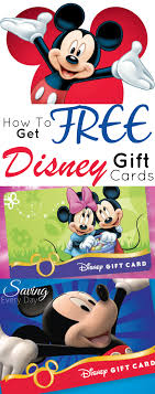 vacation gift cards earn disney gift cards with quickrewards free