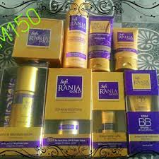 Serum Safi Rania Gold safi rania gold 24k set health skin bath on