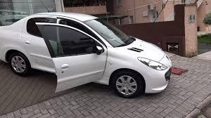 peugeot sedan vendido peugeot 207 sedan 1 4 xr passion 2011 r 26 900 00