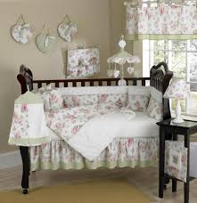 cheap baby bedding for girls bedroom adorable baby bedding sets with pink comforter and