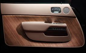 rolls royce door rolls royce wraith interior teased includes luxury yacht inspired
