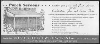 hartford wire works connecticut wire mesh securityhartford wire