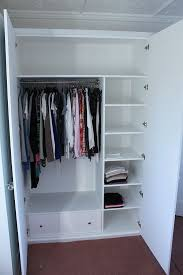 The  Best Built In Wardrobe Ideas On Pinterest Bedroom - Fitted wardrobe ideas for bedrooms