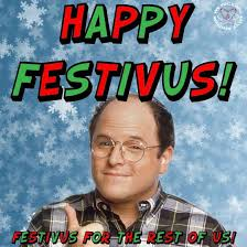 Happy Festivus Meme - festivus day memes that prove this holiday is truly for the rest of us