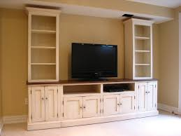 Shabby Chic Entertainment Center by Cottage Style Entertainment Center Style Home Design Interior