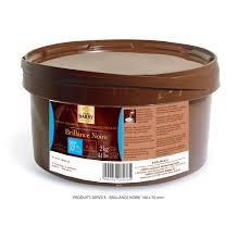 glaçage chocolat brillance 2 kg cuisineaddict com achat