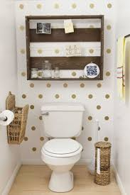 Shelves In Bathrooms Ideas by 100 Best Small Toilet Images On Pinterest Bathroom Ideas Room
