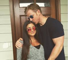 sean and catherine giudici lowe welcome their first child celeb