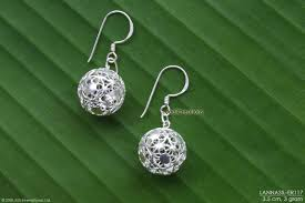 thailand earrings wholesale silver earrings manufacturer artisans jedicreations