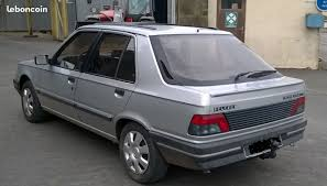 used peugeot 309 of 1991 198 000 km at 2 400 u20ac