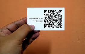 Create Qr Code For Business Card 7 Great Uses For Qr Codes U0026 How To Generate Your Own For Free