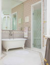 bathroom new hand painted bathroom tiles interior design for