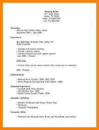 Acting Resume No Experience Essay Samples For Nursing Scholarship Letter Of Interest For