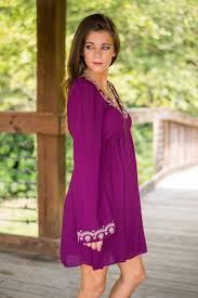 boho halloween costume boho daze dress purple the mint julep boutique