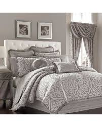 New York Bed Set Sweet Deal On J New York Luxembourg King Comforter Set In