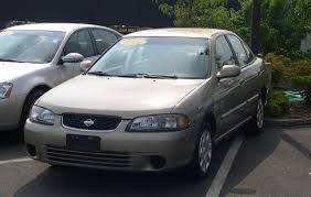 nissan sunny 2002 2002 nissan related infomation specifications weili automotive