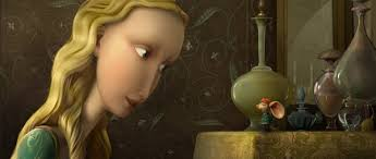 tale despereaux 6 movie clips 2 featurette u0027s