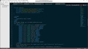 membuat web sederhana dengan javascript tugas membuat kalkulator sayur sederhana menggunakan javascript