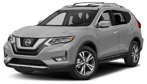 nissan rogue midnight jade 2017 nissan rogue sl in brilliant silver for sale in boston ma