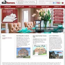 ball homes design center knoxville our work hammond communications group inc