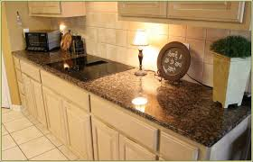 kitchen wonderful bainbrook brown granite with white cabinets