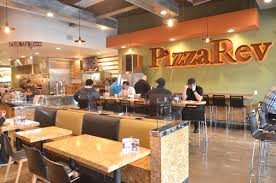 Fast Casual Restaurant Interior Design The Fast Casual Pizza Boom Pizza Today