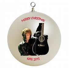 jon bon jovi personalized ornament giftsfromhyla
