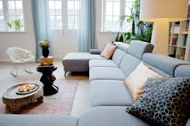 Scandinavian Homes Interiors Montèl Hoekbank Urban Inspiratie Home Interior Interieur