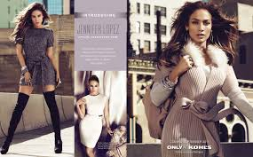jennifer lopez collection available now holiday lookbook