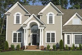 popular exterior paint color combinations photo gallery and simple