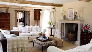 Farmhouse Living Room Decorating Ideas ecoexperienciaselsalvador