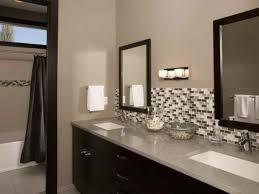 Backsplash Ideas For Bathroom Tile Backsplash Ideas Bathroom