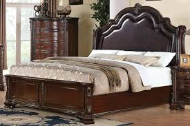 California King Bed Headboard Diy California King Bed Headboard Brown Cherry With Upholstered 1