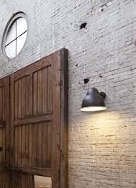 econo light landscape lighting biblio parete ip44 wall l for interior and exterior use with