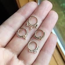 etsy rings images Etsy rave studio lil septum rings vegan beauty review vegan jpg