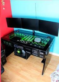 Computer Built Into Desk 5 Mind Blowing Custom Computers You Never Knew Existed Specs