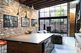 transformer garage en cuisine transformer un garage en pièce à vivre
