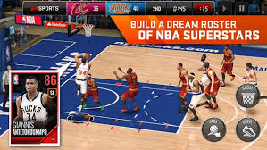 best basketball app nba live mobile basketball by electronic arts 1 app in