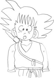 dragon ball dragon ball dragon ball gt dragon ball drawing guide