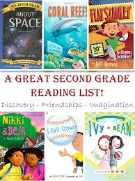 2nd grade books to read recommended 2nd grade reading list homeschool curriculum