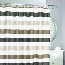 products in shower curtains bath on linen chest