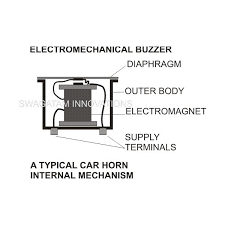 how to make a homemade buzzer simple circuit design explored