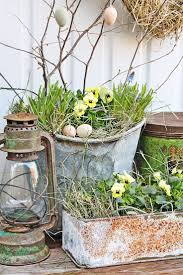 Easter Backyard Decorations by 408 Best Spring Images On Pinterest Easter Ideas Easter Decor