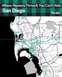 Trulia Crime Map San Francisco by Cant Stand Hipsters Maps To Avoid Pretentious People For Trulia