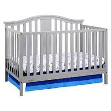 Graco Convertible Crib Parts Graco Remi 4 In 1 Convertible Crib And Changer Target