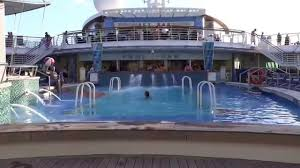 jewel of the seas ship tour hd youtube