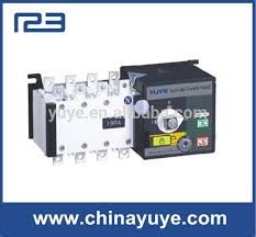 transfer 1250a 3 position switch ats for generator auto