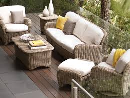 Patio Table Accessories La S Best Patio Furniture And Accessories Cbs Los Angeles