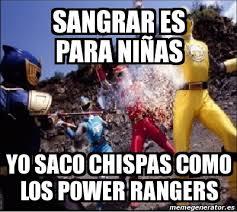Power Ranger Meme - go go go power ranger meme by killerkupa memedroid